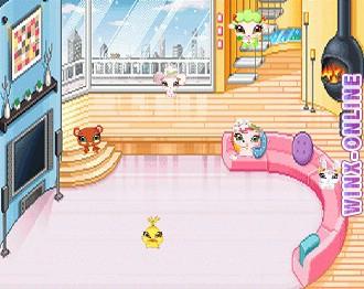 Игры поделки комнат